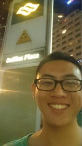 02 Raffles Place MRT